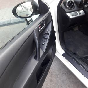 Used condition Mazda 3 2014 with 150,000 - 159,999 km mileage