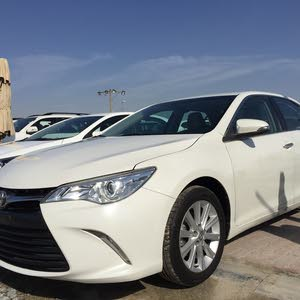Used 2016 Camry in Sharjah
