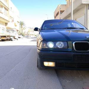 BMW فروج