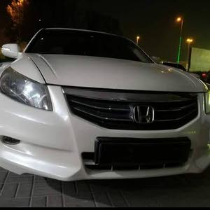 For sale Accord 2008