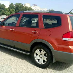 Automatic Kia 2009 for sale - Used - Nizwa city