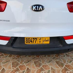 Kia Sportage car for sale 2014 in Sohar city