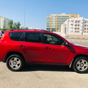 Toyota RAV 4 car for sale 2010 in Muscat city