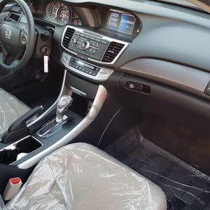 Honda Accord 2015 in Abu Dhabi - Used