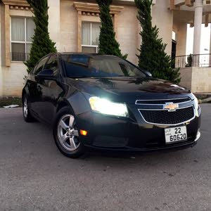 Automatic Black Chevrolet 2014 for sale