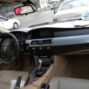 110,000 - 119,999 km BMW 520 2008 for sale