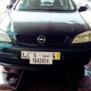 Used 2008 Astra for sale