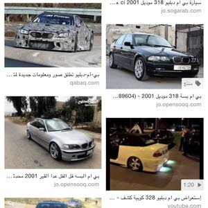 Used BMW 2019
