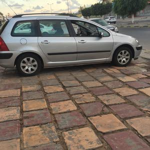 2003 Peugeot 307 for sale