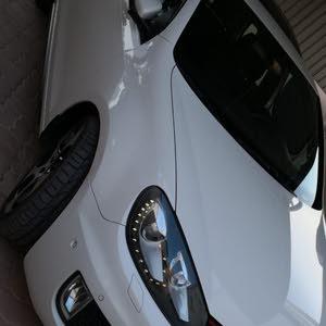 فلوكس واجن GTI 2013 خليجي