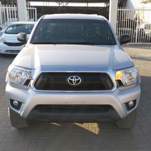 TOYOTA TACOMA 2011 - BARARI ALSUWAIQ USED CARS