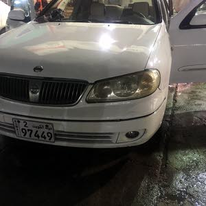 2006 Used Sunny with Automatic transmission is available for sale
