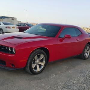 Dodge Challenger 2016 For sale - Red color