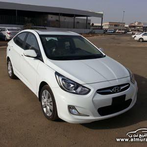 km Hyundai Accent 2015 for sale