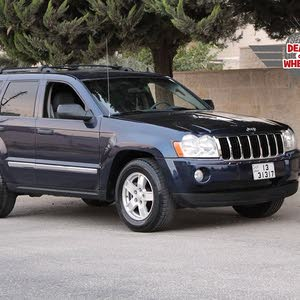 190,000 - 199,999 km Jeep Cherokee 2006 for sale