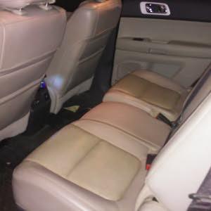 Grey Ford Explorer 2011 for sale