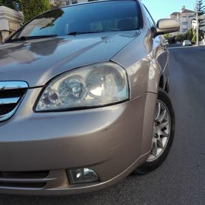Used Chevrolet Optra for sale in Amman