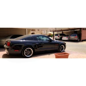 2009  Mustang with  transmission is available for sale
