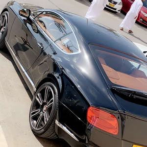 2014 Used Continental GT with Automatic transmission is available for sale