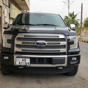 Ford F-150 2015 - Automatic