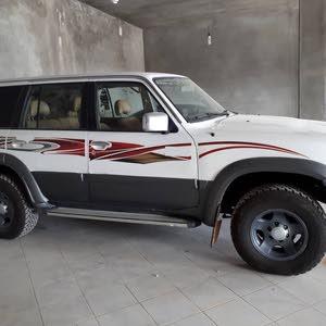km Nissan Patrol 2000 for sale