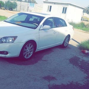 Toyota Avalon car for sale 2007 in Baghdad city