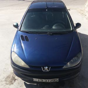 Best price! Peugeot 206 2005 for sale