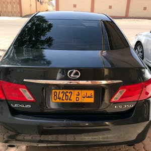 Used 2008 Lexus ES for sale at best price