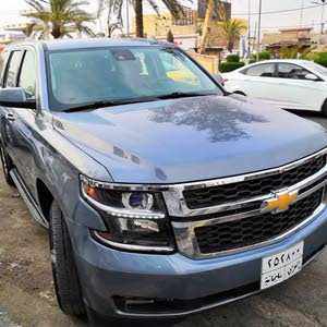Chevrolet Tahoe 2016 - Automatic