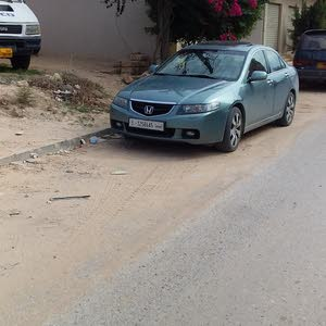 Available for sale! 180,000 - 189,999 km mileage Honda Accord 2006