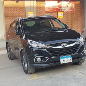 For sale Used Hyundai Tucson