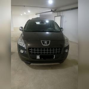 70,000 - 79,999 km mileage Peugeot 3008 for sale