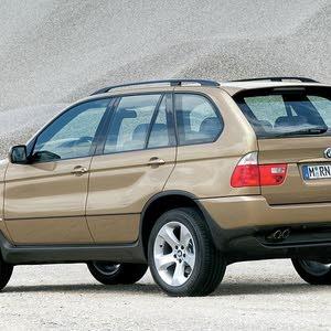للبيع سياره Bmw  x5