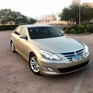 Best price! Hyundai Genesis 2012 for sale