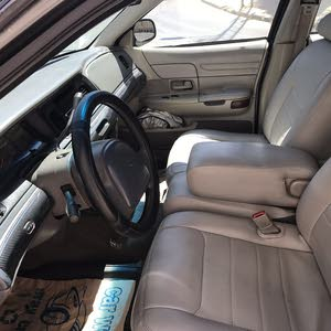 For sale Used Crown Victoria - Automatic