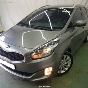 30,000 - 39,999 km mileage Kia Carens for sale