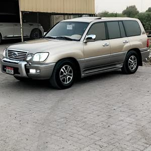 For sale LX 2001