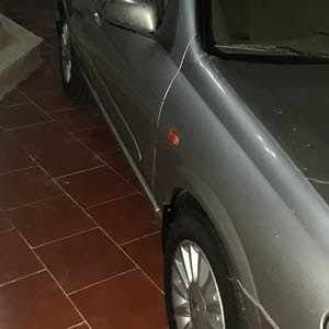150,000 - 159,999 km Nissan Sunny 2008 for sale