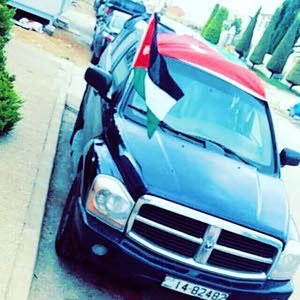 +200,000 km mileage Dodge Durango for sale