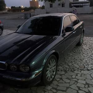 2004 Used XJ with Automatic transmission is available for sale