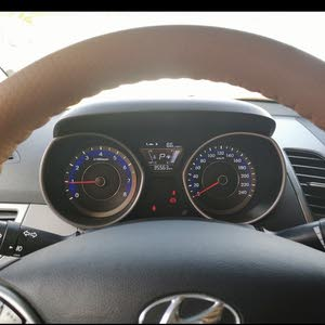 New Hyundai Elantra in Khartoum