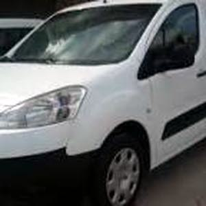 Manual Peugeot Partner for sale