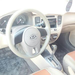 Automatic Kia 2010 for sale - Used - Seeb city