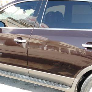 Available for sale! 1 - 9,999 km mileage Hyundai Veracruz 2008