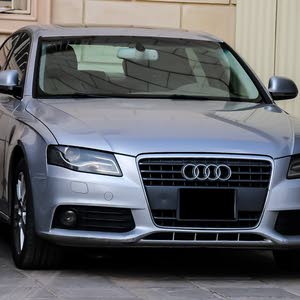 2008 audi a4 with new tyres  for sale in very good condition