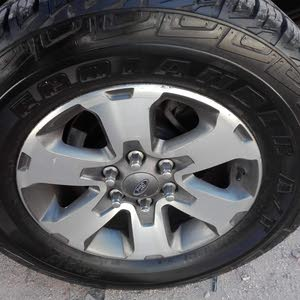 Silver Ford F-150 2012 for sale