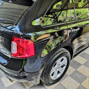Used Ford Edge for sale in Amman