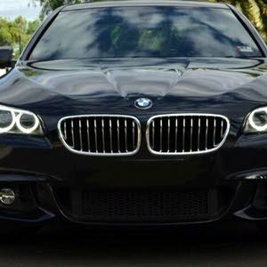 2016 Used BMW 520 for sale