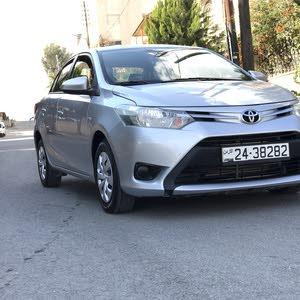 Yaris 2014 - Used Automatic transmission