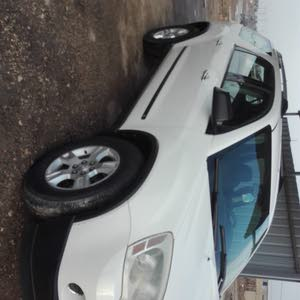 For sale 2010 White Acadia